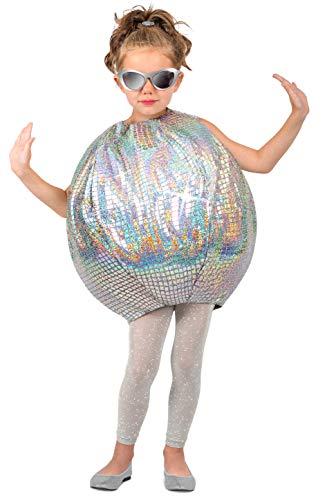 Princess Paradise Disco Ball Child's Costume, -