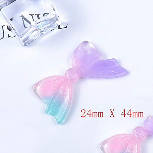Slime charms Charms for Slime Candy Polymer Bead Filler Addition Slime Accessories Toys Modeling Clay Kit for Children 2
