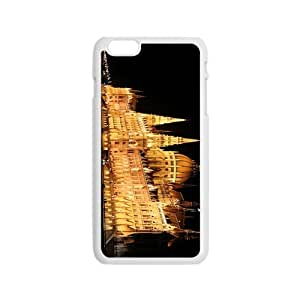 Budapest Night Hight Quality Case for Iphone 6