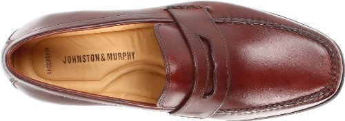 Murphy Antique Penny Men's Mahogany amp; Johnston Ainsworth F4wHppq