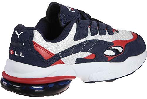 369354 Cell Ref Puma 03 Blanc Venom Sltc Basket SqCw1T