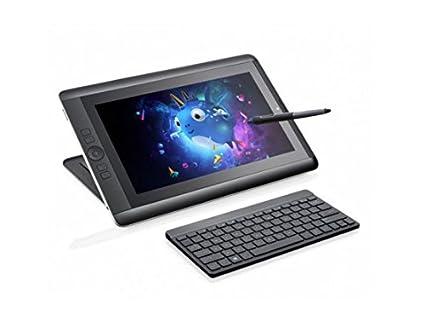 Wacom Cintiq Companion Tableta digitalizadora 5080 líneas ...