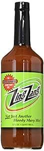 Zing Zang Bloody Mary Mix 32 OZ