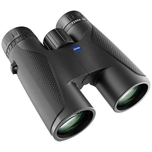 Zeiss Terra ED 10x42 Binoculars, - Shooting Zeiss Glasses