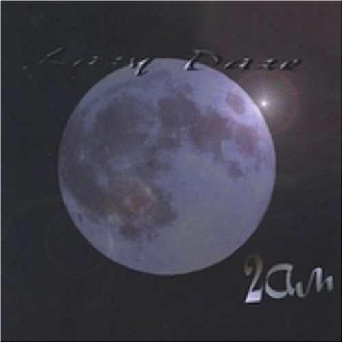 CD : 2AM - Lazy Daze (CD)