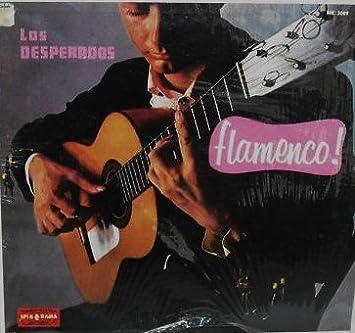 Los Desperados Flamenco Los Desperados Lp Amazon Com Music