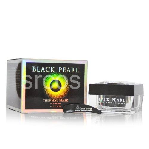 - Sea of Spa Thermal mask | Black Pearl 50 ml