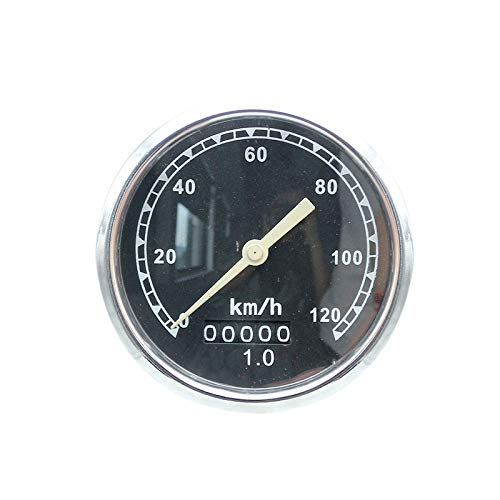 |Instruments|0-120/160 km/h Old Model Speedometer used for sale  Delivered anywhere in USA