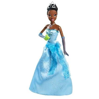Dolls Disney Disney Princess Tiana Doll