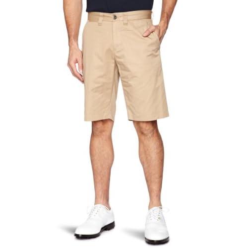 Size 40W Tommy Hilfiger Mens Shorts Tan