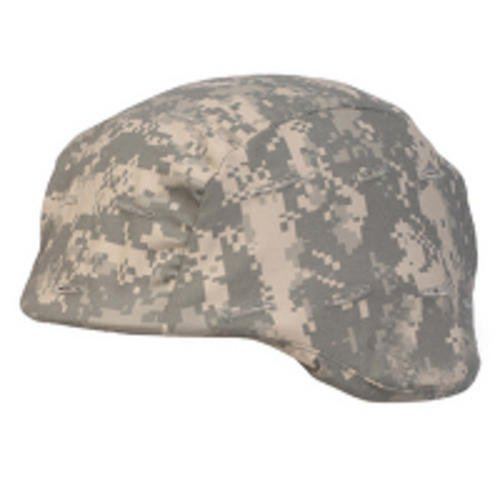 Atlanco 5944004 PASGT Kevlar Helmet Covers, Army Digital - Kevlar Helmet Cover