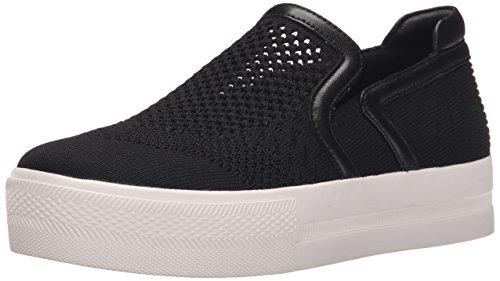 Ash Women's Jeday Fashion Sneaker, Black/Black/Black, 38 EU/8 M US