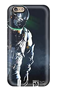 Hot Style AWnfSQi6662yDNSx Protective Case Cover For Iphone6(dead Space 3 Game 2013)