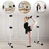 BiFanuo Ballet Barre Portable