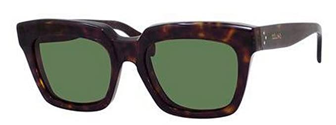 8720496ec84a3 Image Unavailable. Image not available for. Color  Céline Sunglasses ...