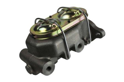 The Right Stuff DBMC09 Master Cylinder (Dual Bail, Dual Reservoir, Deep Pocket Disc/Drum)