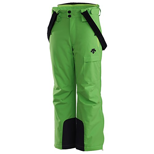 Descente Boys Ryder Pants Size J6 Nitro Green by Descente