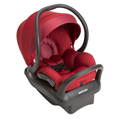 Maxi-Cosi-Mico-Max-30-Infant-Car-Seat-Red-Rumor