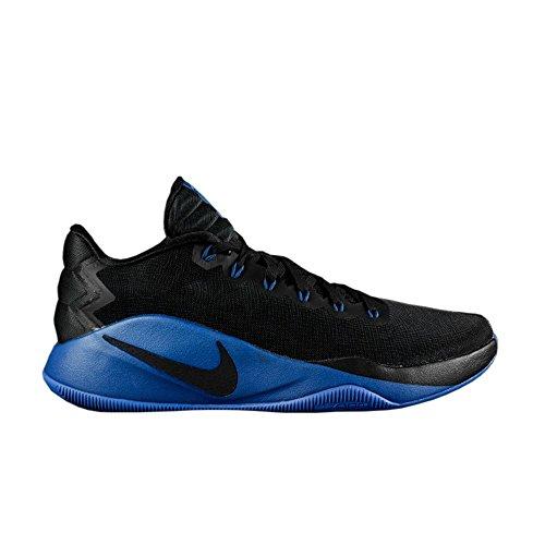 Nike , Herren Laufschuhe schwarz schwarz