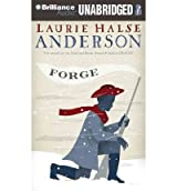 [( Forge )] [by: Laurie Halse Anderson] [Apr-2012]
