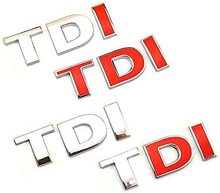 MISDD Adesiviauto Argento ABS Logo di plastica Auto Paraurti Posteriore del Tronco Inglese Alfabeto Lettera Emblem Sticker Decalcomania del Distintivo dellautomobile Che designa Gli Accessori