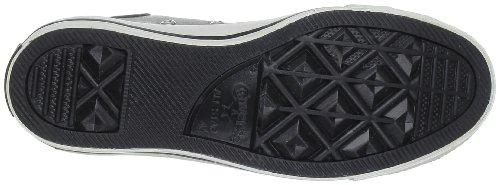 Carbón Sneaker adulto Converse Converse adulto Hi AS Nero 1J793 unisex AS Hi unisex Sneaker 1J793 Nero AqZB1