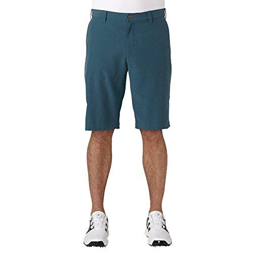 adidas Golf Ultimate Shorts, Petrol Night, 38