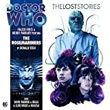The Rosemariners (Doctor Who: The Lost Stories) by Tosh, Donald (2012)