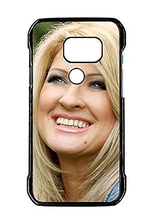 blonde samsung s7 phone case