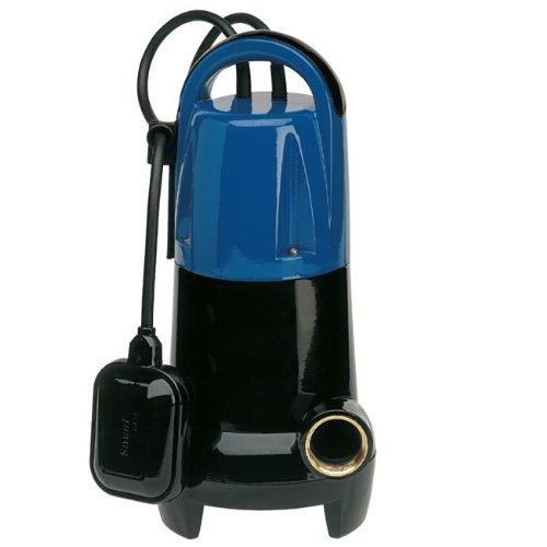 Sporen–Elektrische Tauchpumpe TF 1000/S Drainage Tauchpumpe für Entleerung Pumpe einphasig