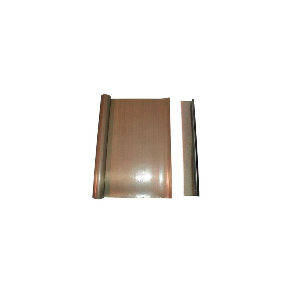 APW Wyott Wet or Dry Operation Teflon Sheet Kit Only for M-95-3 Bun Grill Toaster -- 10 per case.
