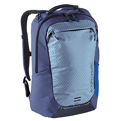 Eagle Creek Wayfinder Backpack, Women's Fit Design, Arctic Blue, 30L