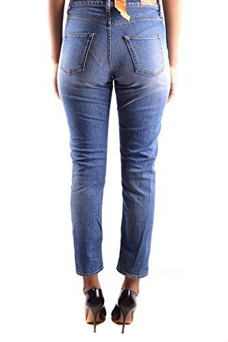 Cotone Blu Meltin'pot Jeans Donna Mcbi340095o 7F8w4Ot4qx