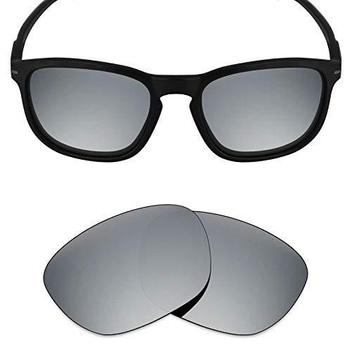 Mryok Replacement Lenses for Oakley Enduro Options