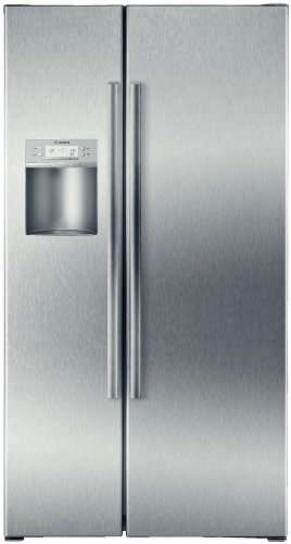 Bosch HBL5451UC 500 30″ Stainless Steel Electric Single Wall Oven – Convection