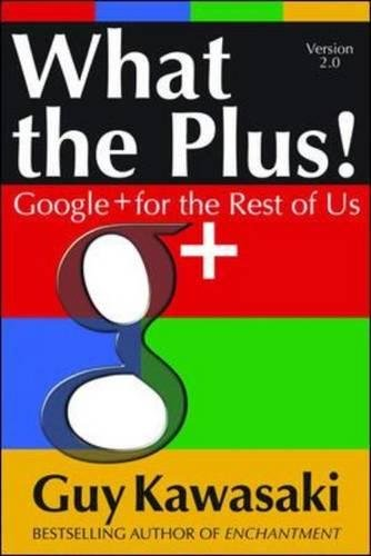 What The Plus   Google  For The Rest Of Us  Marketing Sales Adv   Promo