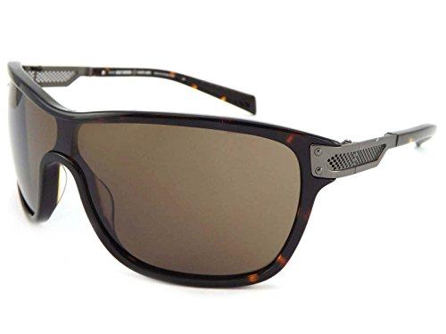 Harley Davidson - Lunettes de soleil - Homme marron Dark Brown Tortoise