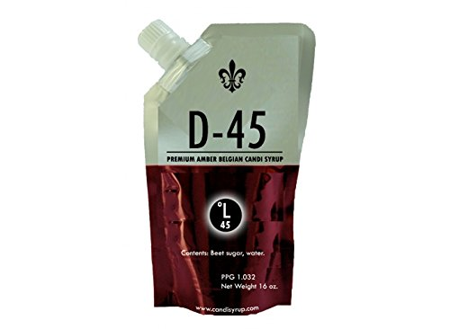 Candi Syrup - D-45 ()