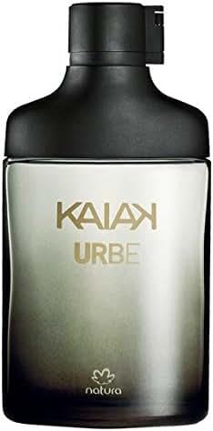 Linha Kaiak Natura - Colonia Masculina Urbe 25 Ml - (Natura Kaiak Collection - Urbe Eau De Toilette For Men 0.84 Fl Oz)