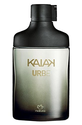 Linha Kaiak Natura - Colonia Masculina Urbe 25 Ml - (Natura Kaiak Collection - Urbe