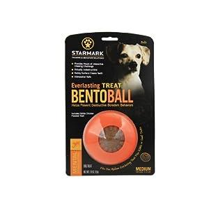 StarMark Everlasting Bento Ball – Medium