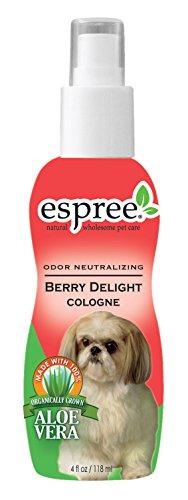 UPC 748406003309, Espree Berry Delight Spray Canine Cologne 4 oz