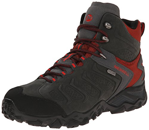 Merrell Men's Chameleon Shift Mid Waterproof Hiking Boot ...