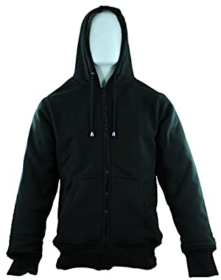 American Legend Outfitters Fur Hoodie for Men - Assorted Colors - Different Sizes