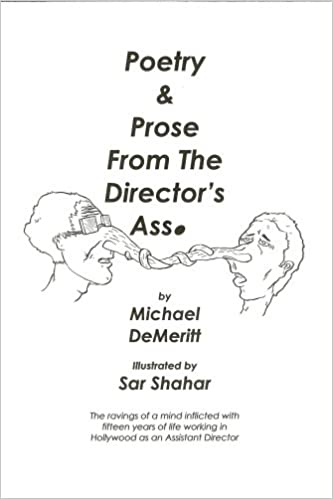 Ass director from poetry prose pic