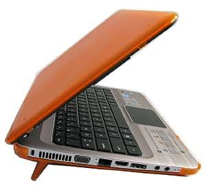 "mCover Hard Shell Cover Case for HP Pavilion 14"" DM4 1xxx / 2xxx series (DM4 / DM4t) Laptop - ORANGE"