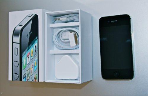 Apple iPhone Unlocked Smartphone Camera