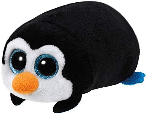 Pocket Penguin - Teeny Tys 4 inch - Stuffed Animal by Ty (42141)