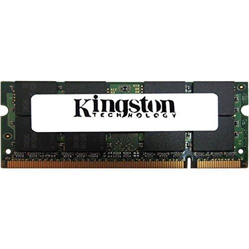 Nc6400 Core 2 Duo - KTH-ZD8000B/1G Kingston Technology 1gb Ddr2 667mhz Pc2-5300 200pin No