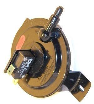 A.O. Smith 9004586215 Blower Pressure Switch